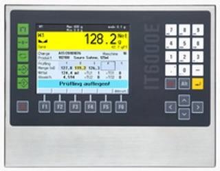 Systec IT6000E