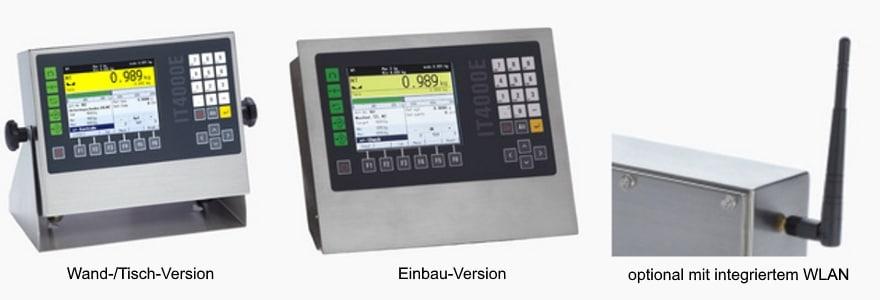 Systec IT4000E