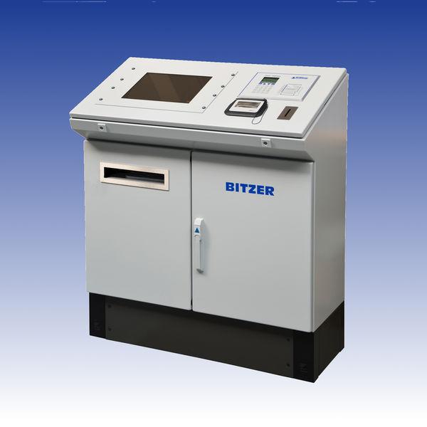Bitzer Logistiksystem 1